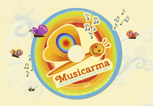 Musicarma logo