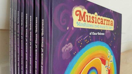 Klassesæt - Musicarma bøger