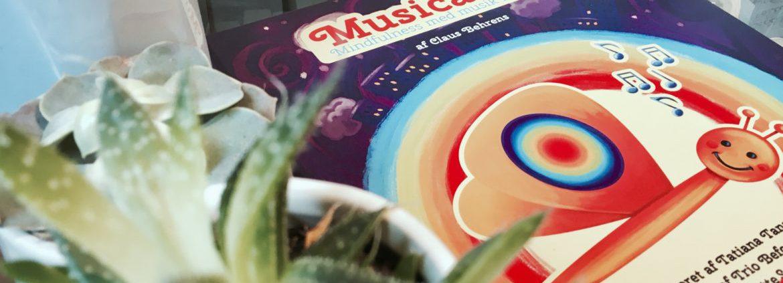 anmeldelser/ musicarma musikken