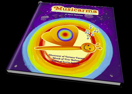 Musicarma bog